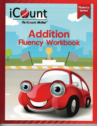 iCount - Addition Fluency