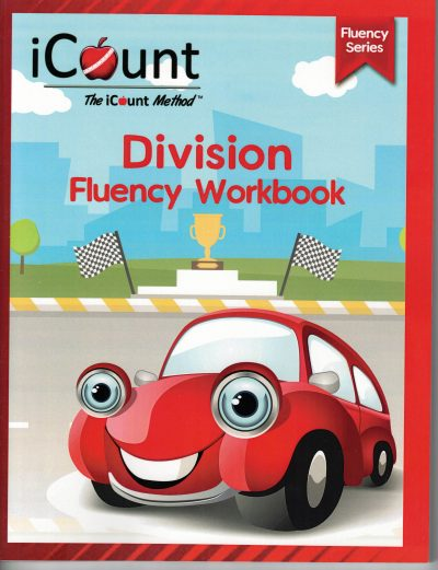 iCount Fluency - Division