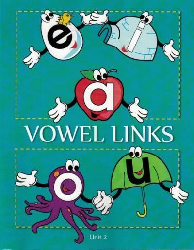 Vowel Links